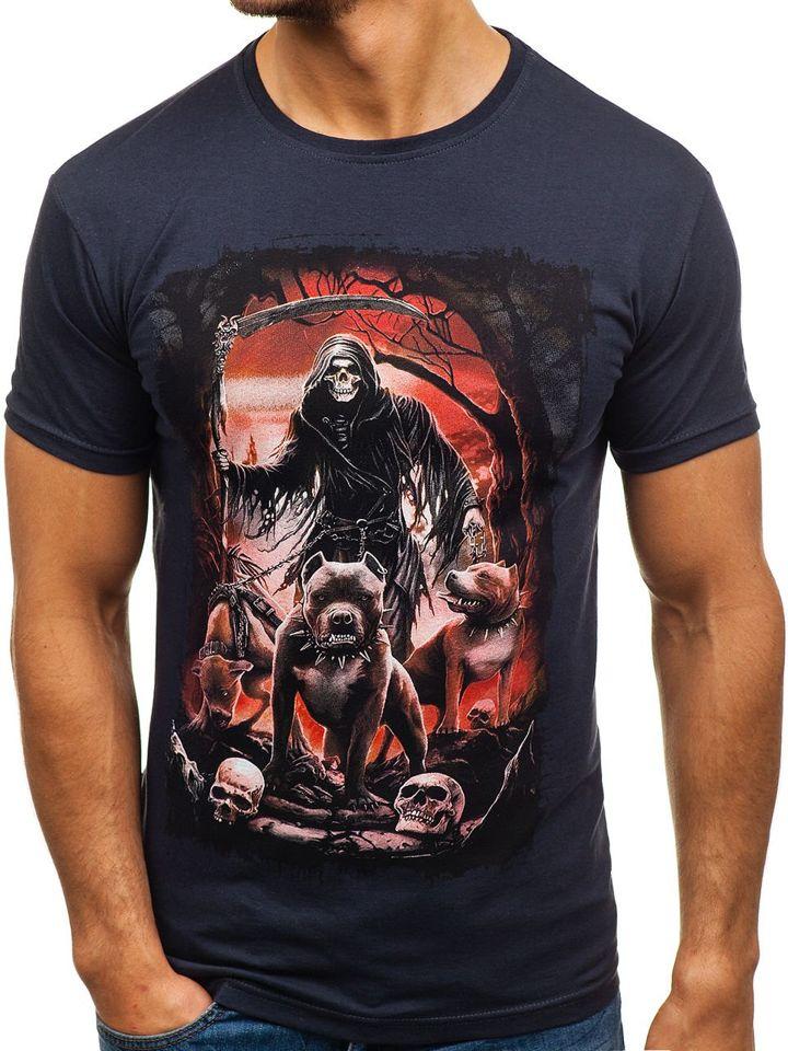 Function Hairy Gorilla Chest Costume Men/'s Fashion T-Shirt Black