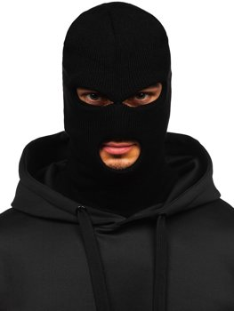 Men's Balaclava Cap Black Bolf YN901