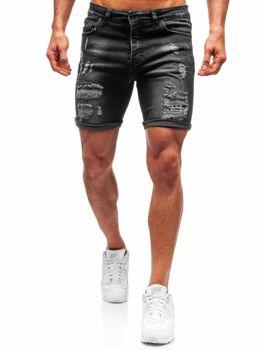 02579280 Men's Denim Shorts Spring/Summer 2019 - Bolf Online Shop