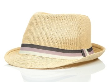 Men's Hat Ecru Bolf KAP214