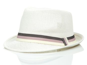 Men's Hat White Bolf KAP214