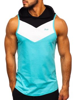 9d0e538cf5 Men's Tank Tops Spring/Summer 2019 - Bolf Online Shop