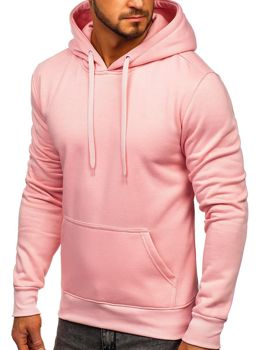 Men's Hoodie Light Pink Bolf 2009