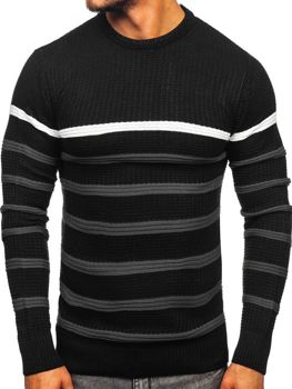 Men's Jumper Black Bolf 1951