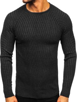 Men's Jumper Black Bolf 285