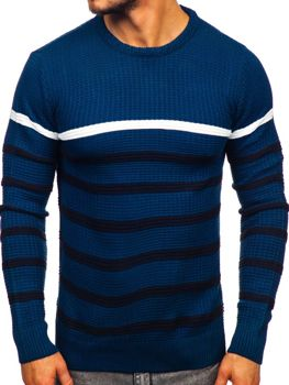 Men's Jumper Blue Bolf 1951