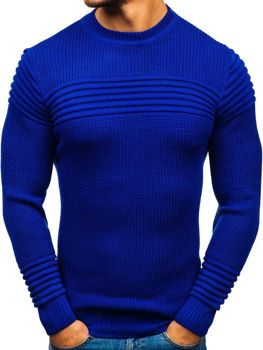 Men's Jumper Cobalt Bolf 6004