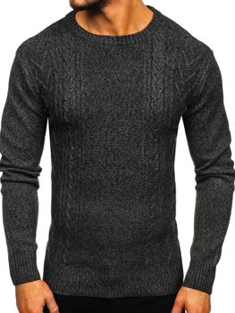 Men's Jumper Graphite Bolf H1937
