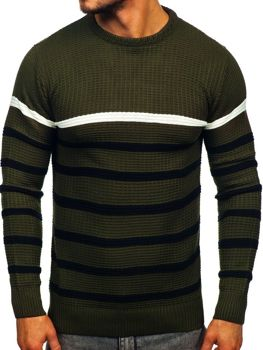 Men's Jumper Green Bolf 1951