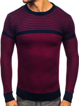 Men's Jumper Red Bolf 1013