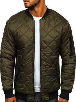 Men's Jackets Autumn Winter 2021 - Bolf Online Shop