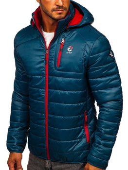 ricco Fidanzata Sanzione  Men's Jackets Autumn Winter 2020 - Bolf Online Shop