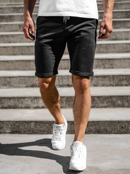Men's Shorts Black Bolf KG3723