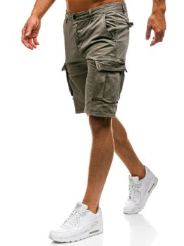 Men's Shorts Green Bolf 1916