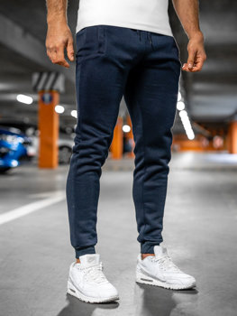 Men's Sweatpants Inky Bolf XW01