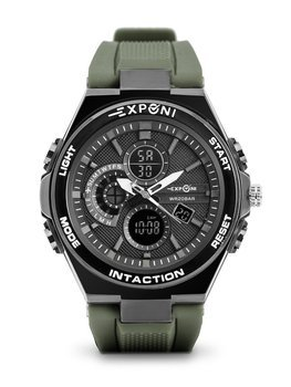 Men's Wristwatch Green Bolf 3285