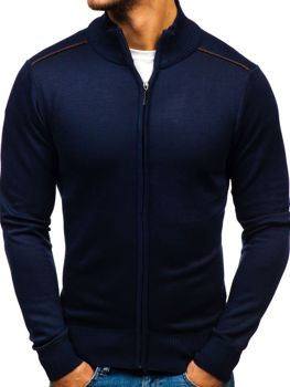 Men's Zip Jumper Inky Bolf BM6077