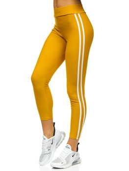 Women's Leggings Camel Bolf YW01054