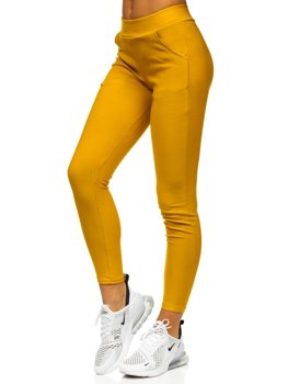 Women's Leggings Camel Bolf YW01056
