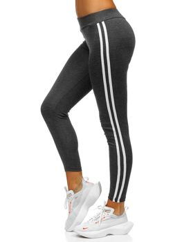 Women's Leggings Graphite Bolf YW01036