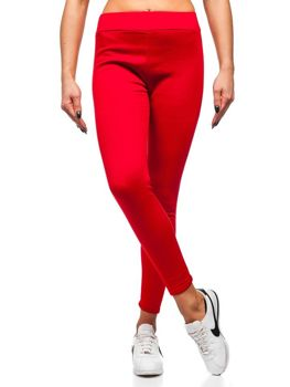 Women's Leggings Red Bolf YW002