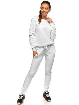 Women's Outfit White Bolf 0001
