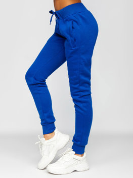 Women's Sweatpants Cobalt Bolf CK-01