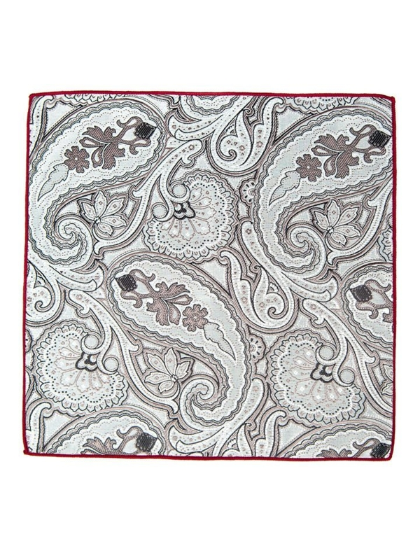 Men's Pocket Square Multicolor Bolf PO13