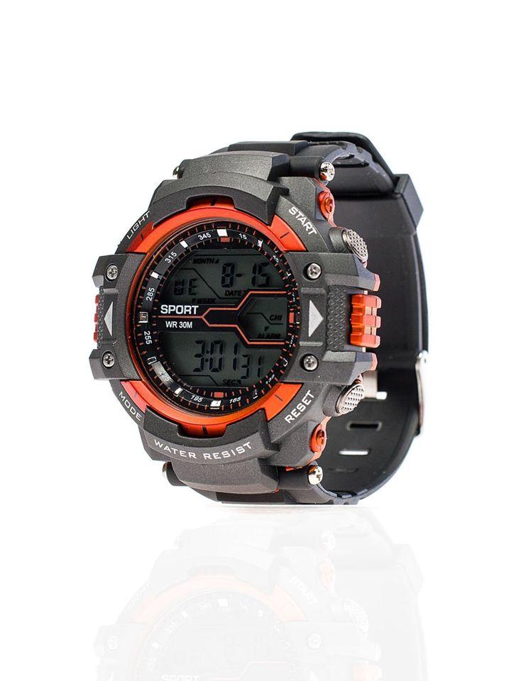 b0d8895833 ... Men s Watch Black-Orange Bolf 8338 ...