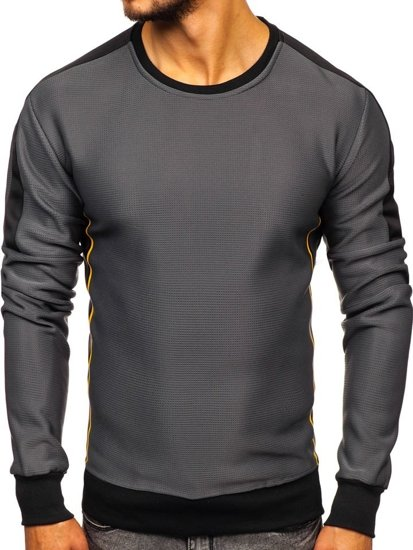 Men's Sweatshirt Graphite Bolf DD737