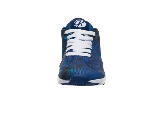Navy Blue Men's Trainers Bolf 0401