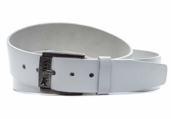 White Men's Belt Bolf 2013