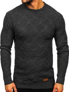 Men's Jumper Graphite Bolf 1901